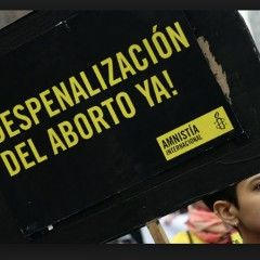Chile, a un paso del aborto legal