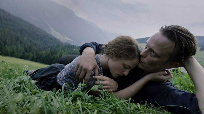 Terrence Malick - A Hidden Life